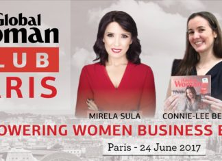 Global Woman Club Paris