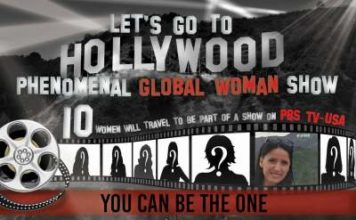 GLOBAL WOMAN SHOW