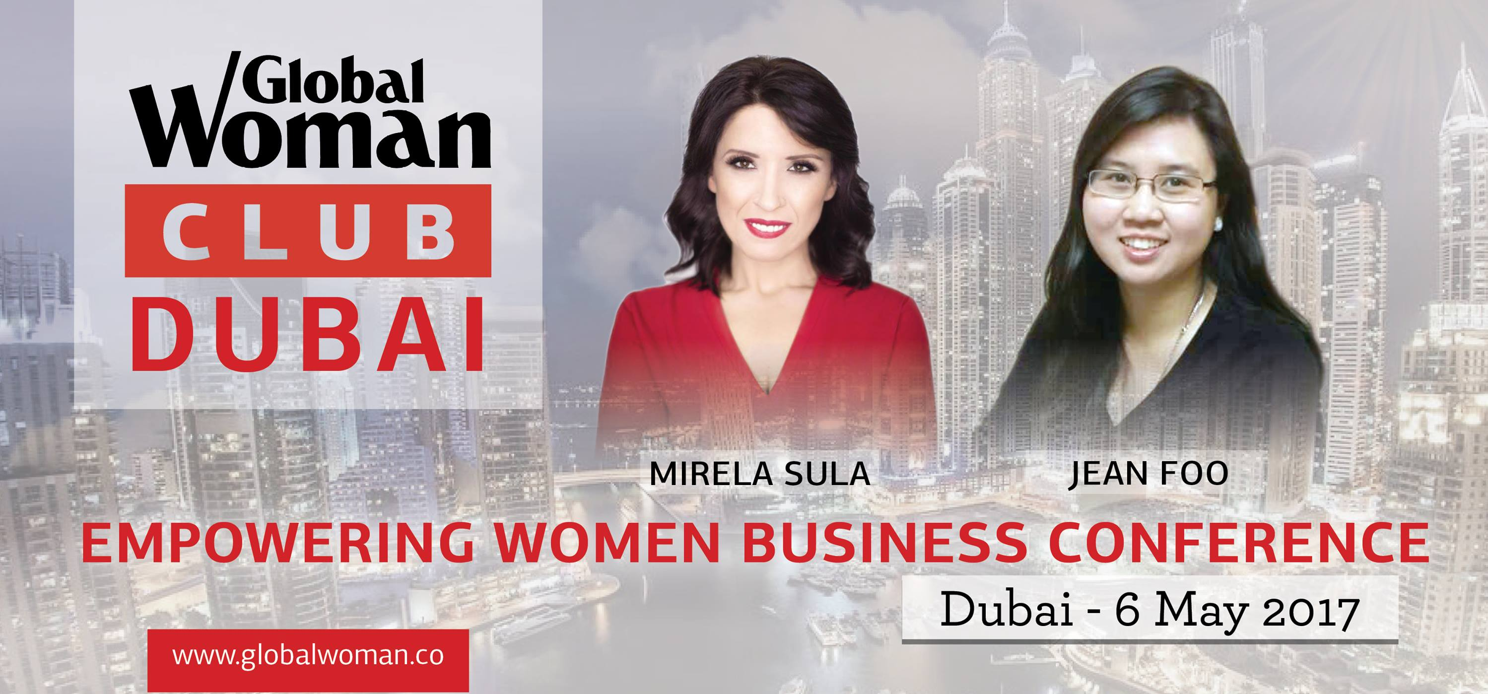 Global Woman Club – Dubai