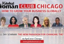 BUSINESS SEMINAR IN CHICAGO