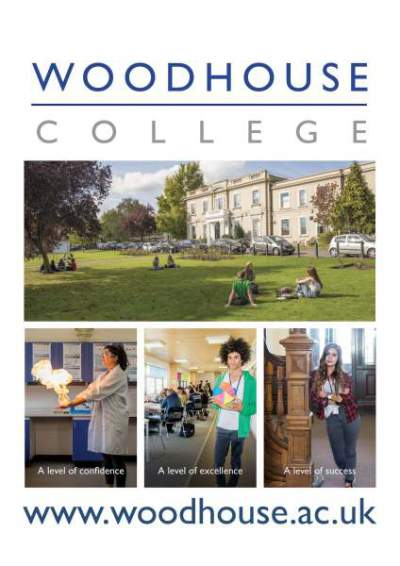 woodhousecollege
