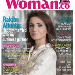 Global Woman Autumn Cover