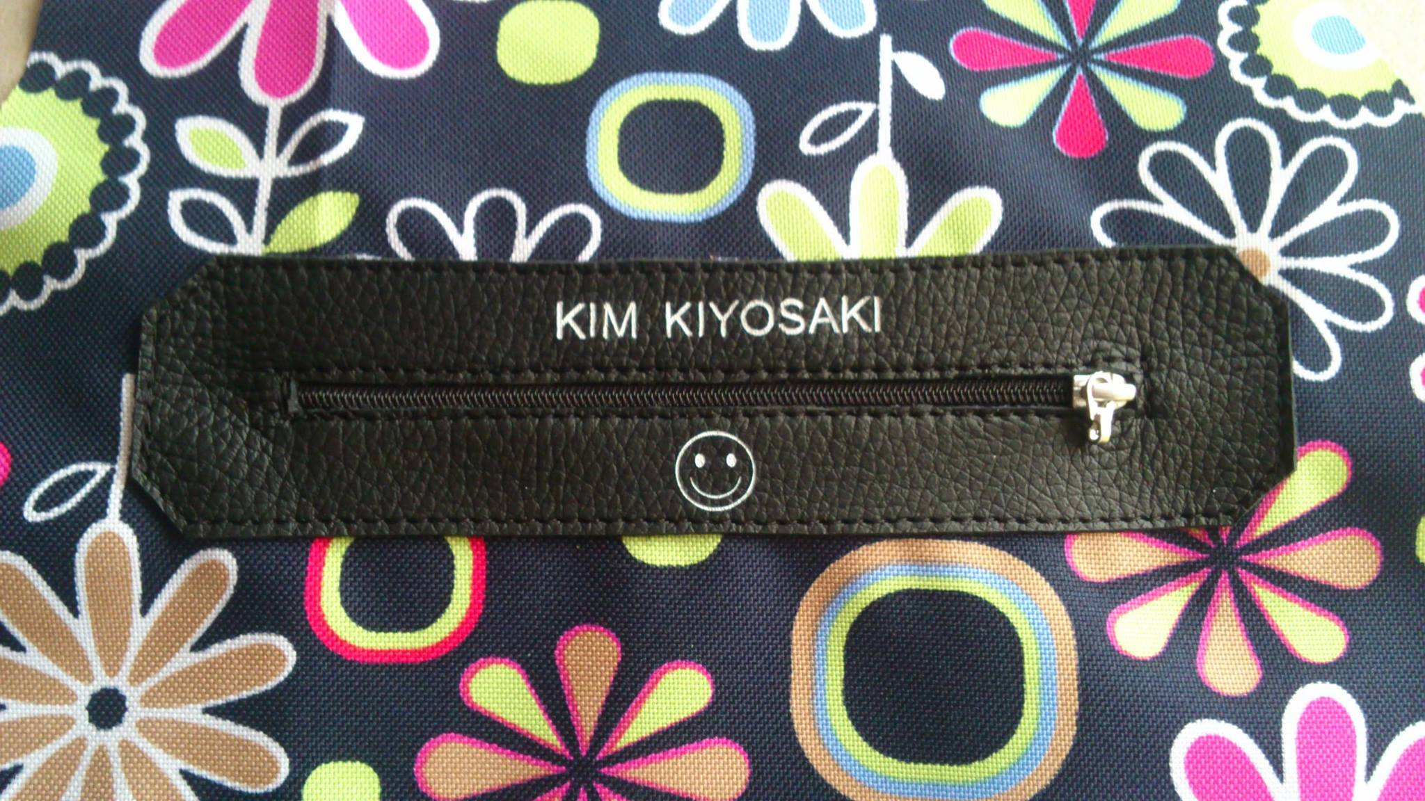 Pocket for KIM