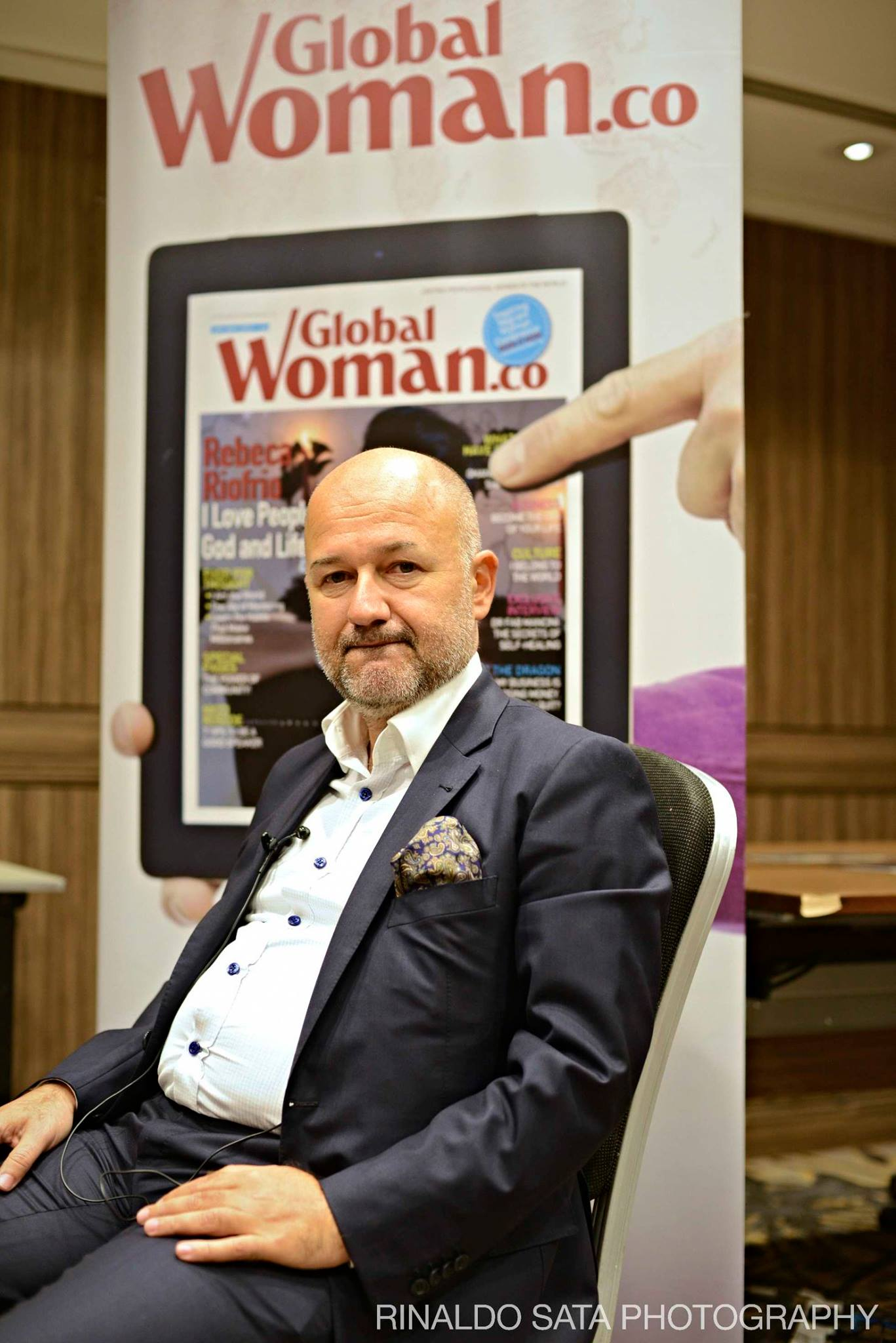 global woman events