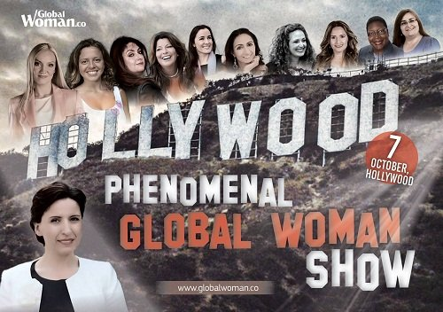 PHENOMENAL GLOBAL WOMAN SHOW