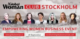 Women in Business Stockholm