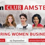 Global Woman Conference in Amsterdam