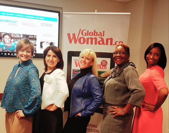Women's Business Events Chicago