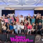 Business woman today conference