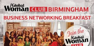 Business Networking Breakfast Birmingham
