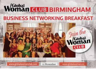 Business Breakfast Event Birmingham