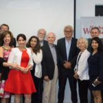 Global Woman business events
