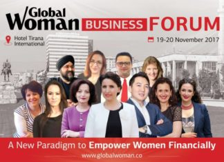 Empowering Women in Business