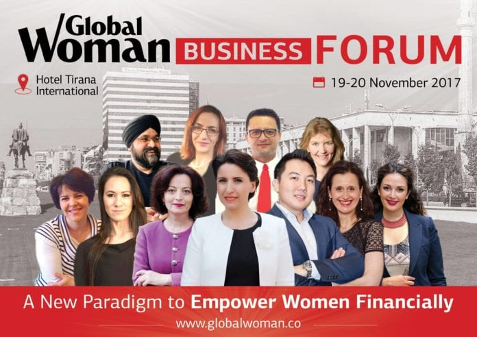 Global Woman Business Forum